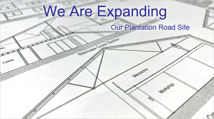 Solutions Engineering Expanding Plantation Road Site